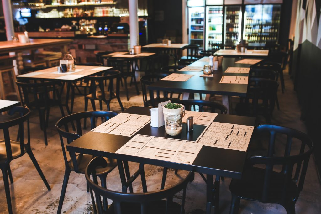 Loyalty App Benefit for Restaurants