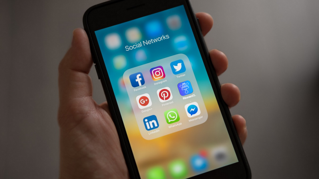 Your Ultimate Guide to Social Media Marketing in 2021
